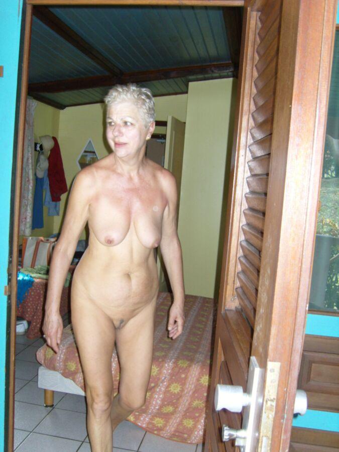 Nackt opa Schwul opa