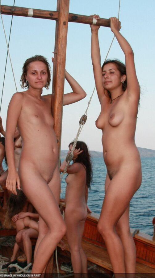 Nudist world free opinion you