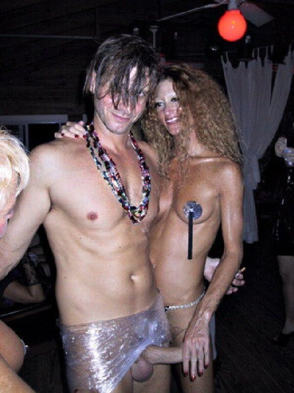 Tori wilson stripping
